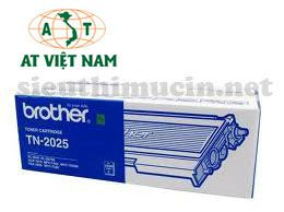 Mực in Laser đen trắng Brother TN-2025