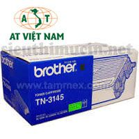 Mực in Laser đen trắng Brother TN-3145