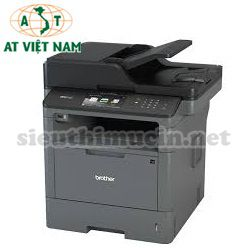 Máy in laser đa năng Brother MFC-L5700DN In-Fax-Photocopy-Scan
