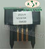 Chip mực máy photo SHARP MX-M264N /M314N /M354N