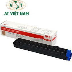 Mực in Laser đen trắng OKI B410/430/440/MB460/470/480 3500 pages