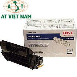 Mực máy in Laser đen trắng OKI B6500-11000 pages