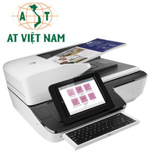 Máy scan HP Scanjet Enterprise Flow N9120 Flatbed Scanner