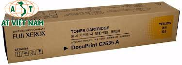 Mực in Laser màu Xerox C2535 Yellow-CT200658