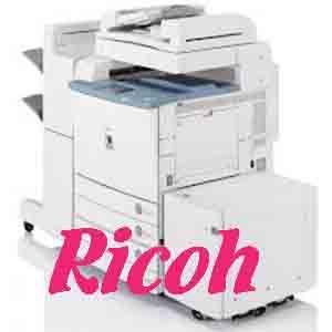Máy photocopy Ricoh của nước nào