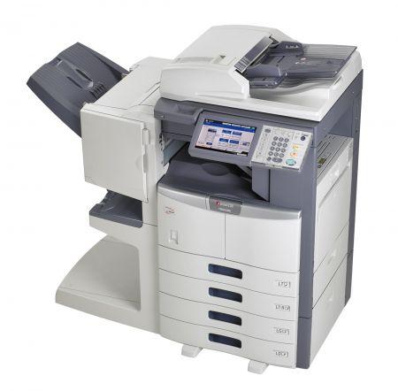 Cách reset máy photocopy ricoh